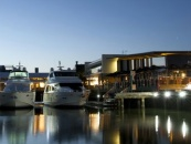 Superyacht Economic Impact Study (Australia)