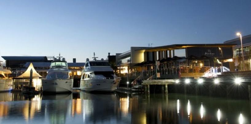 Superyacht Economic Impact Study (Australia)