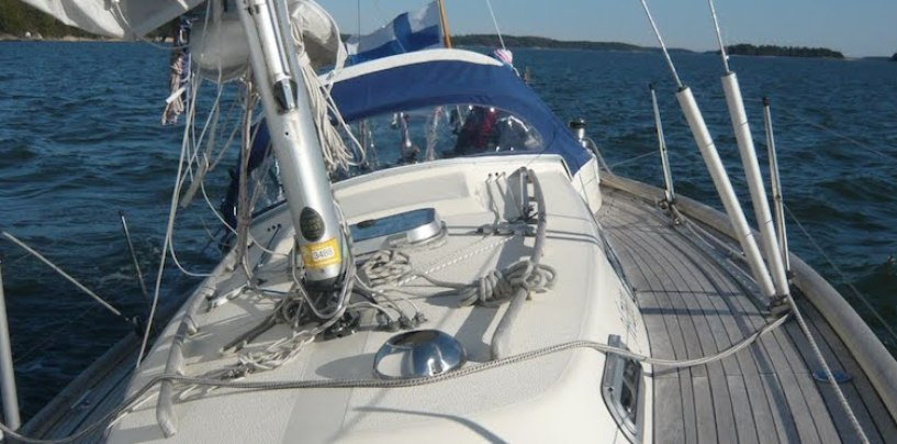5 Tips for a Liveaboard Life