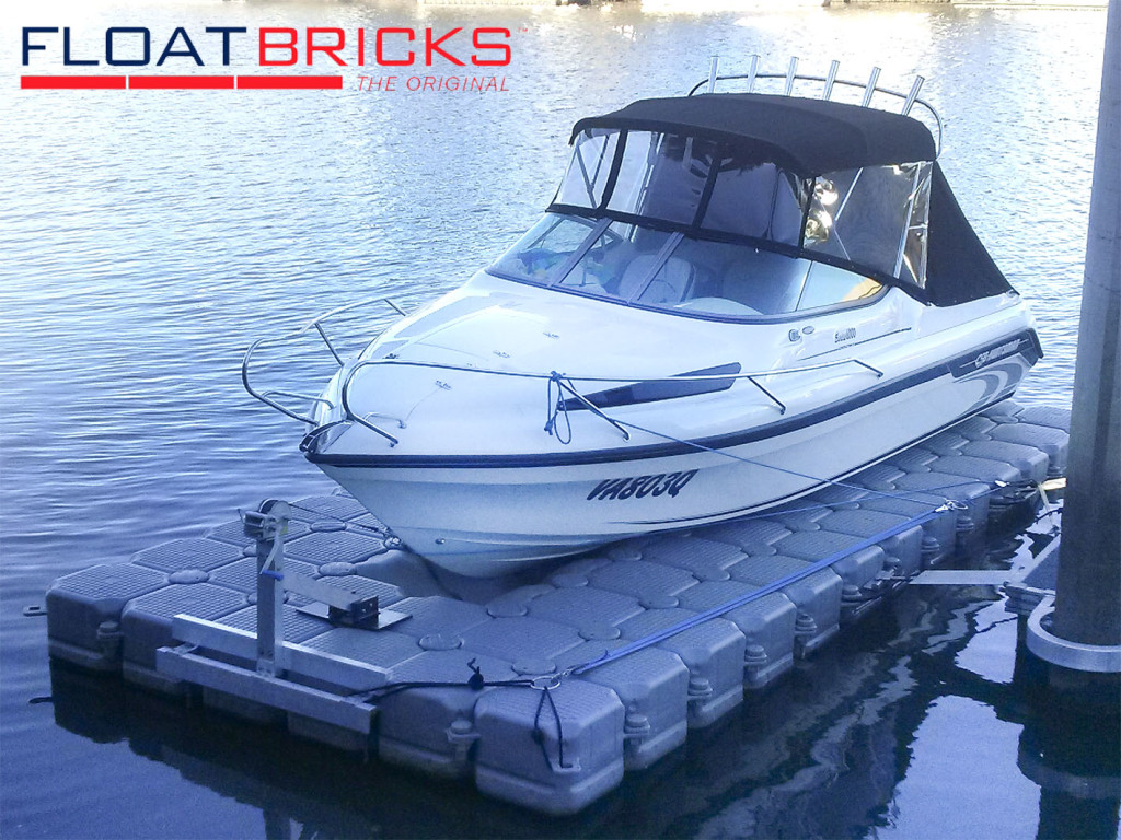 DOCKPRO FLOATING BRICKS