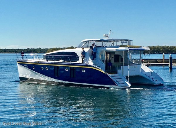 GOLD COAST BOAT SALES