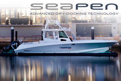 SEAPEN WATER LEVEL DRY DOCKING
