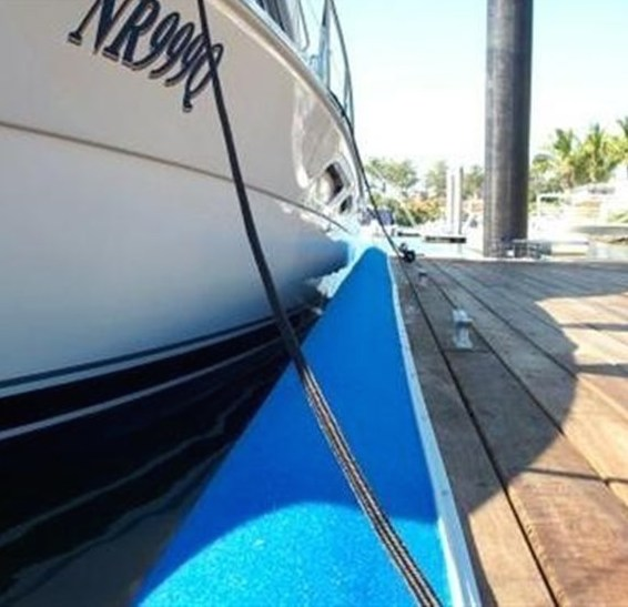 SUPERFENDER PONTOON FENDERS