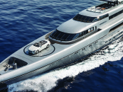 Why superyachts are super