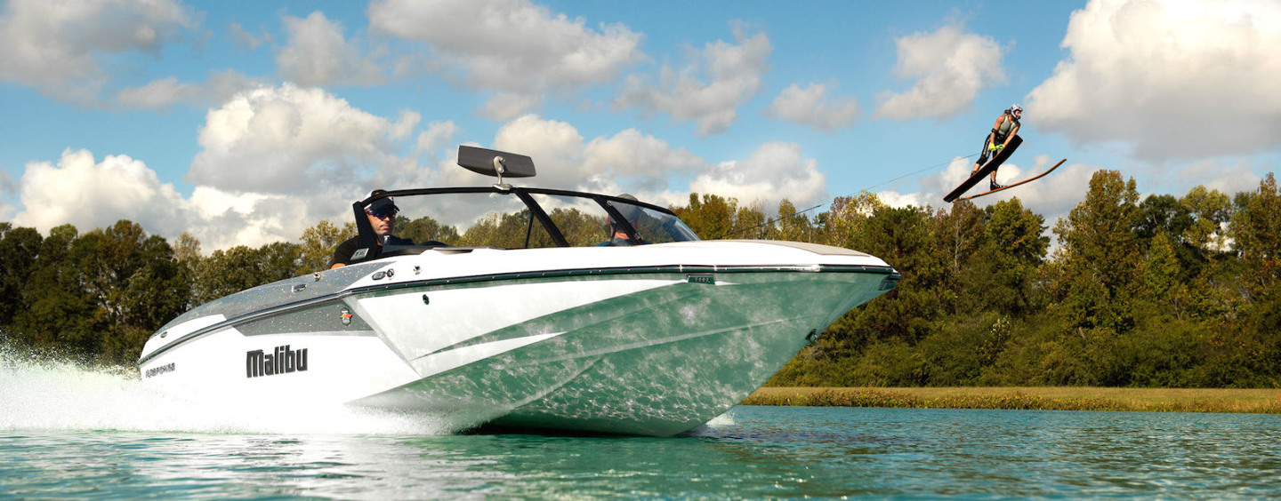 Maintenance Tips for Ski and Wake Boats