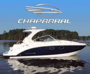 buy chaparral boats