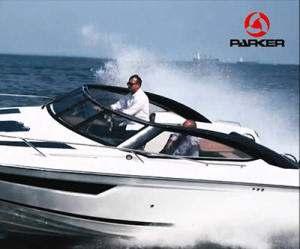buy parker boats