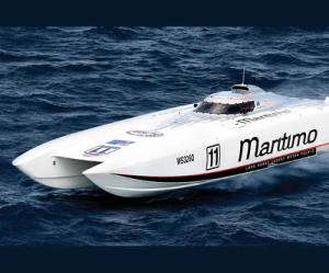 find maritimo boats