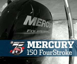 find mercury outboards