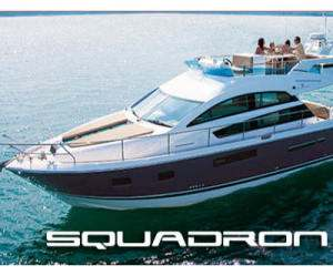 go fairline yachts