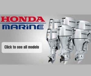 go honda outboards
