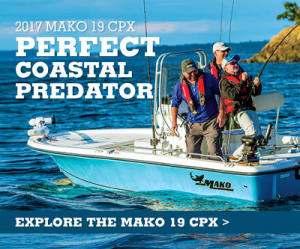 go mako boats