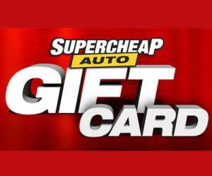 go supercheap card