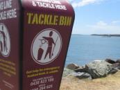 Tackle Bin Project