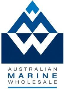australian marine wholesale logo