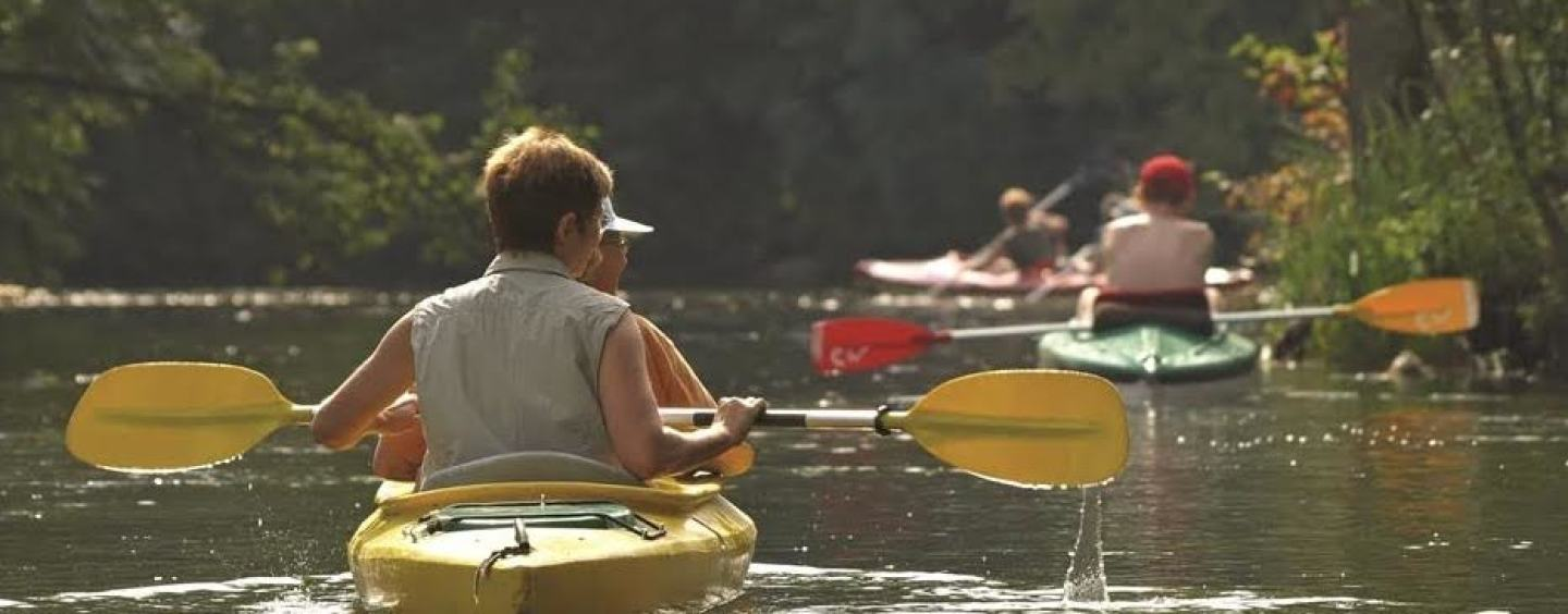 Share your thoughts on local waterways