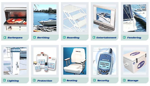 BUY DIRECT MARINE