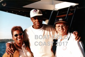 charter boat story 5 - rony kennedy - boat gold coast danny glover