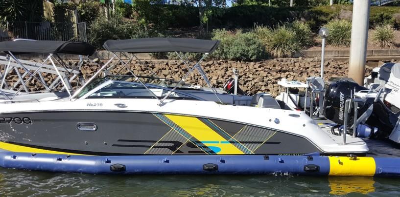 Making Boat Ownership Enjoyable