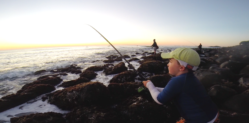 Headland Fishing