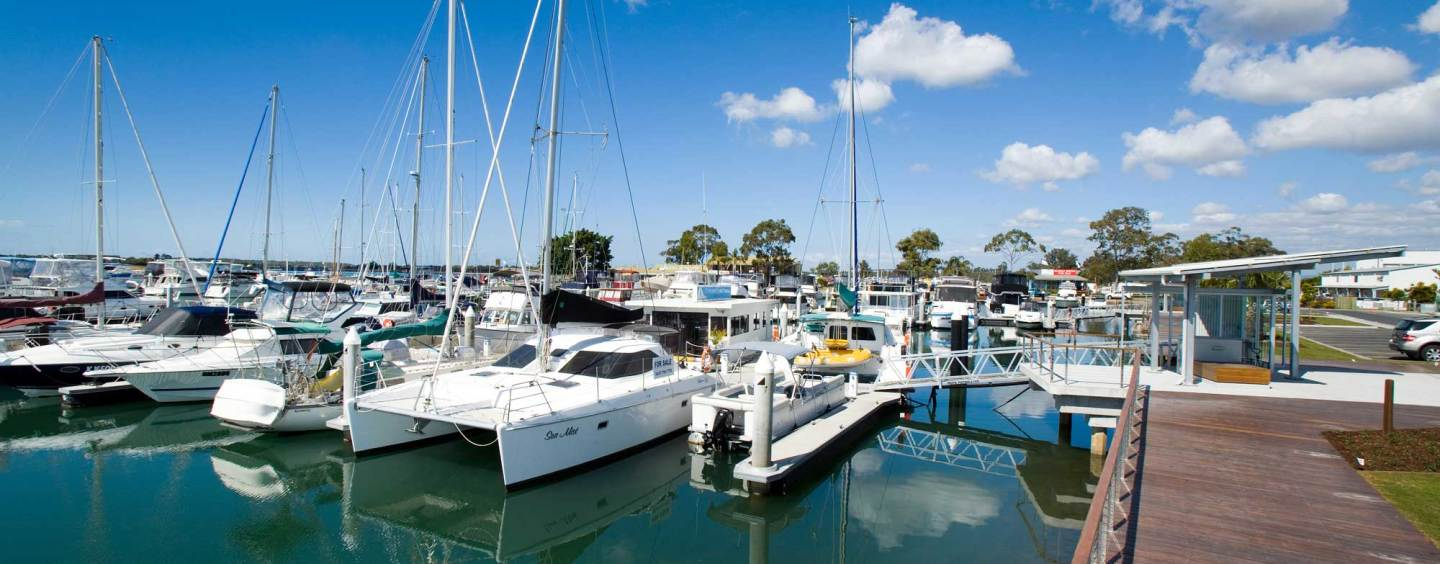 A Guide To Your Marina Stopover – Cruising North