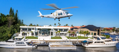 Buying and Selling Waterfront Property