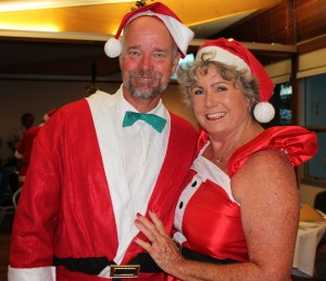 SICYC Shaggers Christmas 2