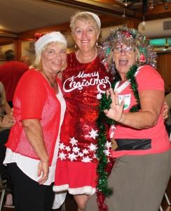 SICYC Shaggers Christmas 4