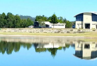 Watersports Centre in Oxenford to Launch in May 2018