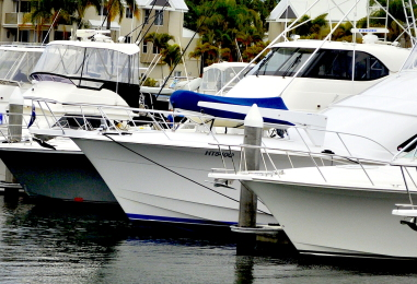 Stereotyping Your Boat