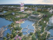 Winning design for new Gold Coast cultural precinct