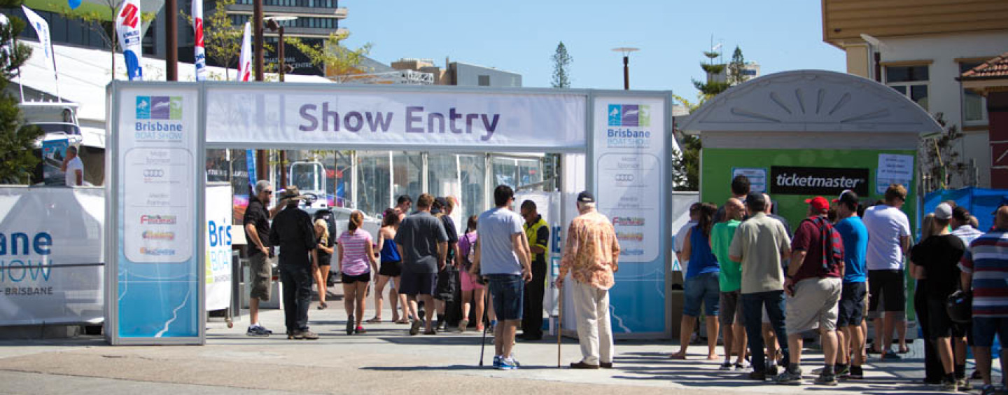Brisbane boat show opens with key attractions, show innovations and key messages
