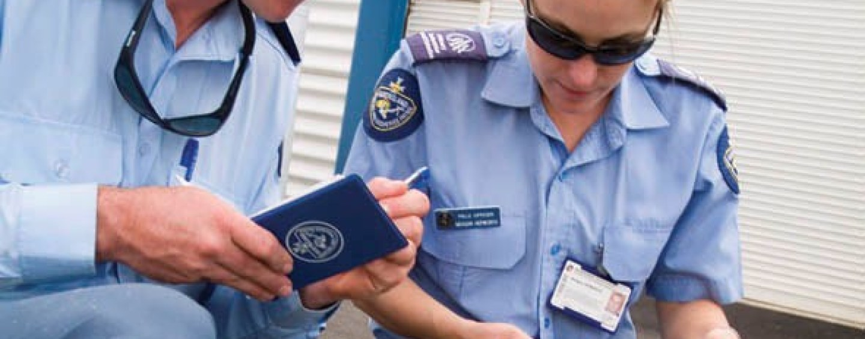 Fisheries Queensland monitoring programs