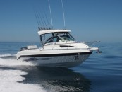 Haines hunter release three new offshore options
