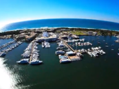 Qld marinas tempered by on-going uncertainty
