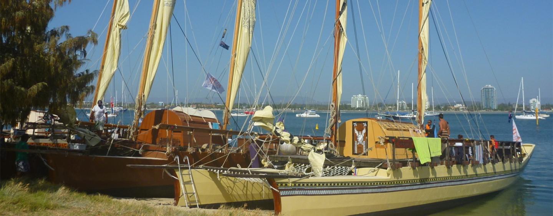 Gold Coast welcomes the Mua
