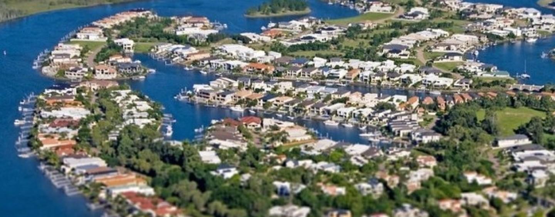 Sanctuary Cove wins world best master planned community
