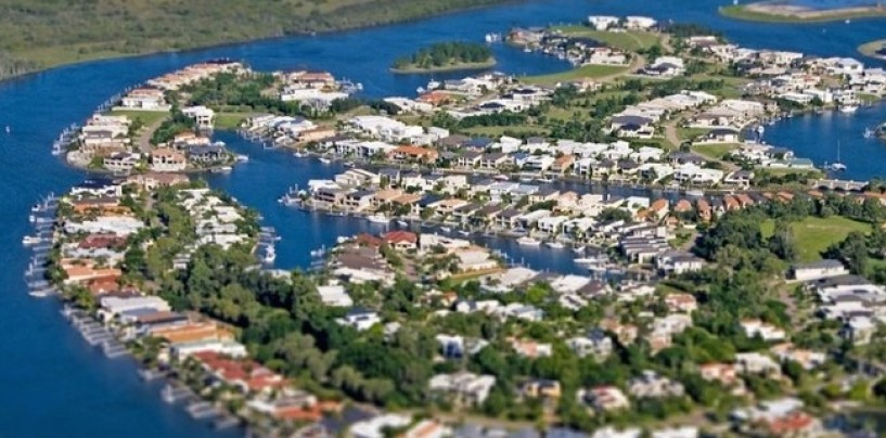 Sanctuary Cove wins world best master planned community