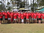Southport Yacht Club wins prestigious goodwill cup