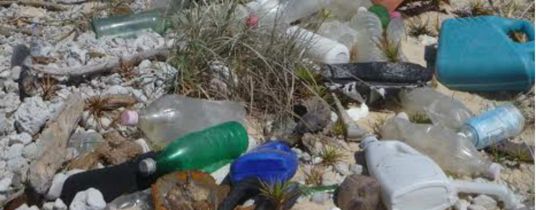 Keeping our waterways clean: Easy as 1, 2, 3