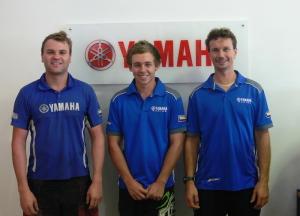 Photo1.James, Joel & Shanon