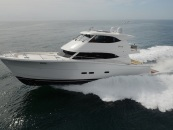 Maritimo Set for Sydney Boat Show