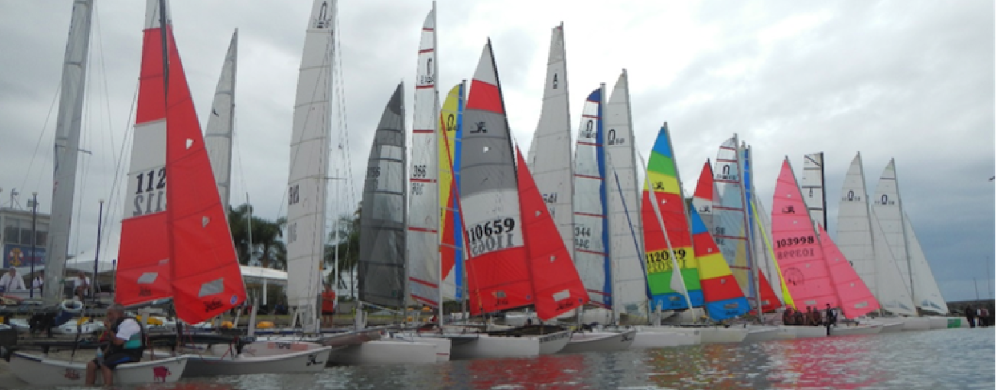 Sailing Schools Story Series: The Sailing Academy