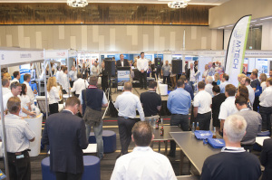 marine15 conference qld