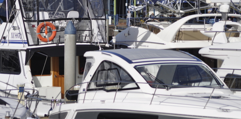 Interesting facts about our Boating Industry