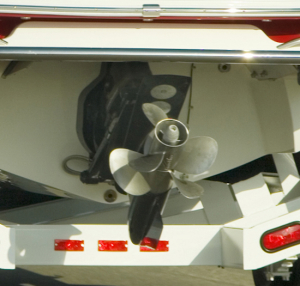 inboard outboard engine