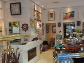 Decorum Gifts: a place to shop if you have everything