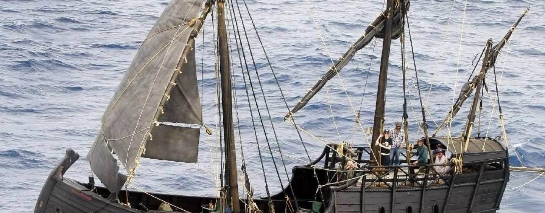 8 Inpirational Sailing Quotes