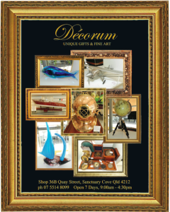 decorum gifts