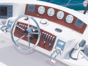 Marine Electronics-A Buyers Guide